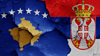 Косово съди Сърбия в Хага за геноцид
