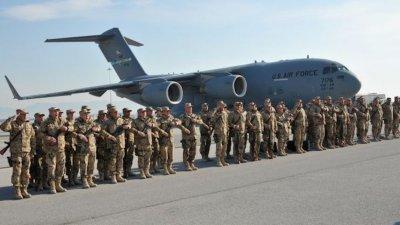 Българският военен контингент ще се изтегли от Афганистан до септември