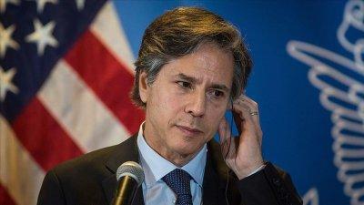 Държавният секретар на САЩ води в Украйна стар враг на Русия