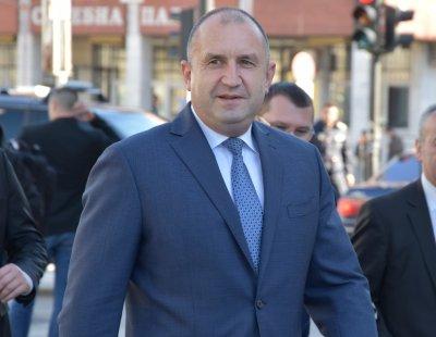 В сряда Румен Радев ще проведе консултации за номинации за състава на ЦИК
