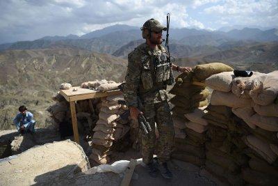 САЩ сменят Афганистан с Узбекистан
