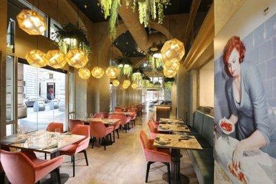 """Супер атракция: Ресторант """"София Лорен"""" отвори врати във Флоренция"""