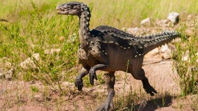 Китайци откриха неизвестен досега динозавър