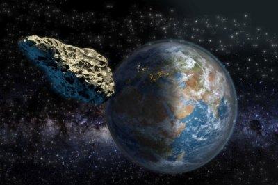 Астероид профучава край Земята със скорост 83 000 км/ч