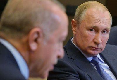 Путин зове за деескалация на близкоизточния конфликт