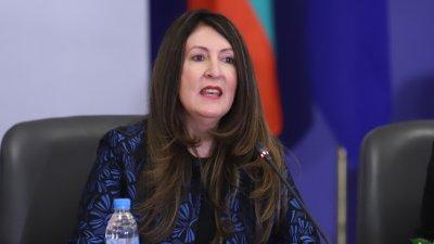 Херо Мустафа: Трябва здрав контрол в държавните фирми