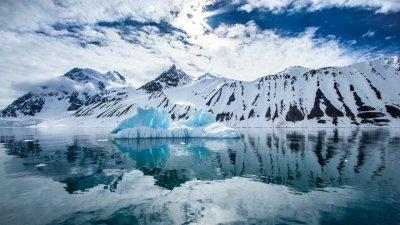Любопитни факти за Антарктида