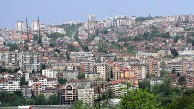 Велико Търново се изръси с 1,6 млн. за три електробуса