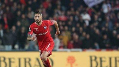 Лудогорец договори португалец, плаща му по €300 бона на сезон