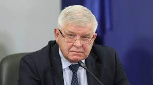 Ананиев: В предишния служебен кабинет Радев поиска първо да уволня шефовете на НАП и митниците