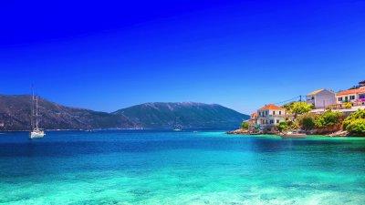 Юруш! Гърция отвори за туристи