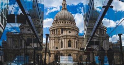 Затварят катедралата Сейнт Пол в Лондон поради липса на средства?