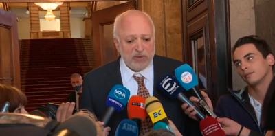 Велислав Минеков: Ще свърша онова, което не бе свършено за 10 години