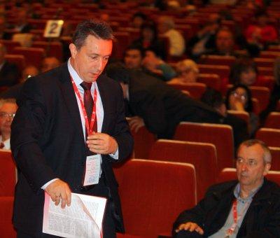 Янаки Стоилов захапа ГЕРБ за конституционните поправки
