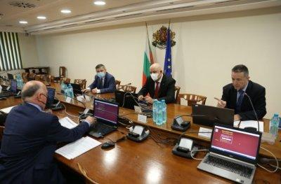 Янаки Стоилов разплита гаврите с бизнесмен в ареста