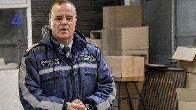 Пуснаха бившия шеф на КАТ-София срещу 5000 лв. гаранция