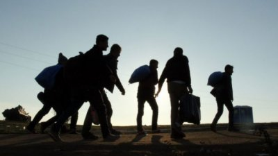 12 пъти са се увеличили опитите на мигранти да нахлуят у нас