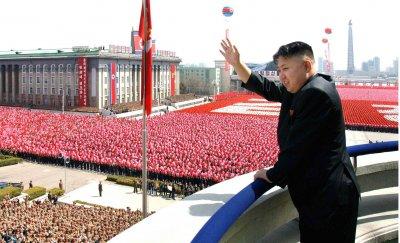 Естествено! Северна Корея: Нямаме нито един случай на коронавирус!