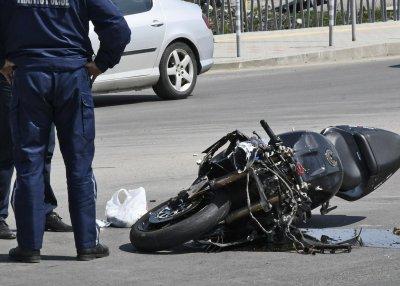 Катастрофа с мотористи на Прохода на Републиката