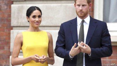 Принц Хари: Не искам да съм кралска особа, това уби мама