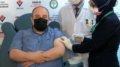 Турската ваксина вероятно ще е готова през есента