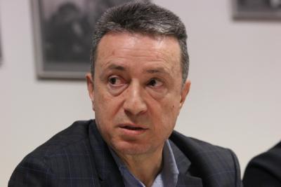 Янаки Стоилов става правосъден министър