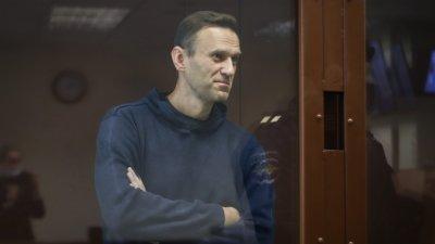 Отложиха делото за организациите на Навални