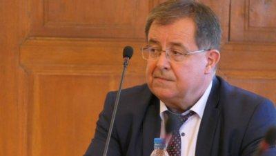 Христо Бозуков: Парите за земеделския сектор ще бъдат разплатени в срок