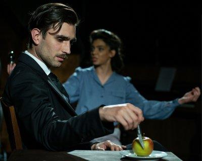 """""""Теремин: музика, любов и шпионаж"""" се качва на Голямата сцена в Народния театър"""
