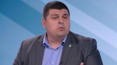 Ивайло Мирчев, ДБ: Големите кредити към ББР са минали пред надзора й