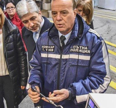 Не е фейк: Пуснаха бившия шеф на КАТ-София срещу 10 хил. лв.