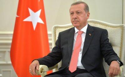 Ердоган: Ръцете на Байдън са изцапани с кръв