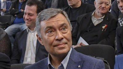 Георги Попов оказал съдействие, отговорил за хазартните схеми