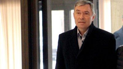 Георги Попов призна: Дошъл съм сам, за да изчистя името си