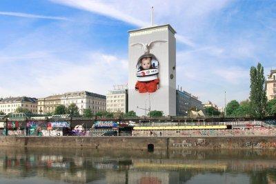 Българка преобрази Виена