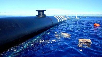Втори дубъл: Опитват пак да изчистят сметището в Тихия океан (ВИДЕО)