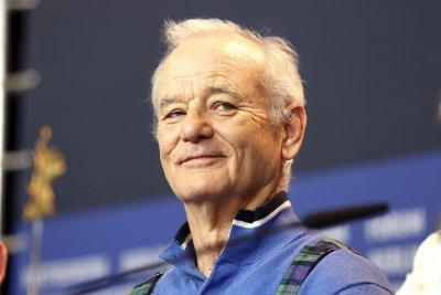 Признание за Бил Мъри - награда за цялостно творчество