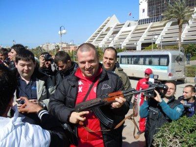 Бившият администратор на ЦСКА: Стойчо Младенов ми даде парите за операцията на Жеков!