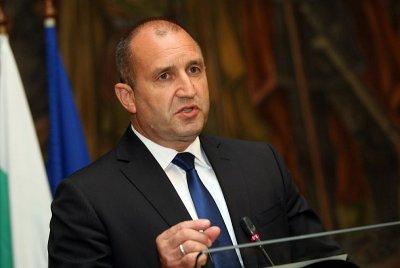 Радев говори за човешките права в Женева