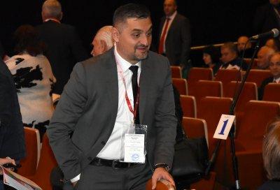 Кирил Добрев оглави предизборния щаб на БСП