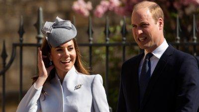 Принц Уилям и Кейт - светската двойка с най-голямо влияние