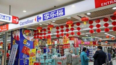 Чуждестранни компании губят позиции на китайския пазар