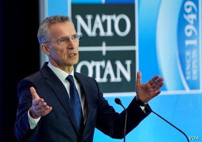 НАТО с ултиматум към Русия до 2 август