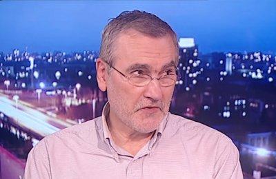 Журналистът Иван Бакалов