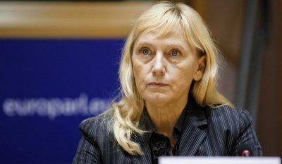 Елена Йончева: Испания продължава да разследва Барселонагейт, чакайте новини