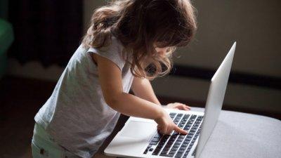 Русия разработва интернет само за деца