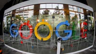 """""""Гугъл"""" променя рекламния си бизнес след космическа глоба"""