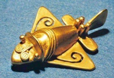 Исторически загадъчни обекти, които останаха неразгадани