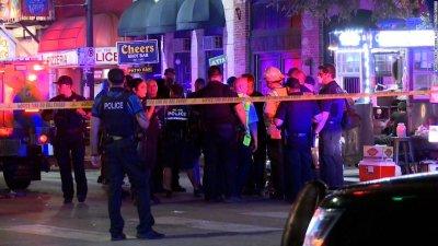 ДРАМА в САЩ: Серия от масови стрелби шокираха страната (СНИМКИ)