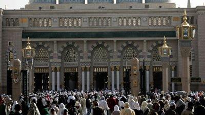 Ограничения за мюсюлманите при посещения в Мека и Медина